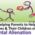 Parental Alienation Professional Development